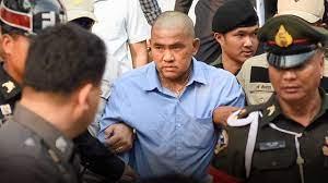 จักรภพ ภูริเดช – thai-democracy