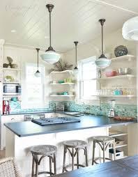 Beach Cottage Kitchen DesignsCoastal Cottage Kitchen Ideas