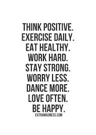 Health And Fitness Quotes Magnificent Best Health And Fitness Quotes For More Fitness Motivation In