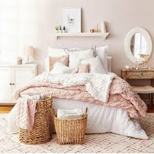 blush pink bedrooms walls girly the conspiracy