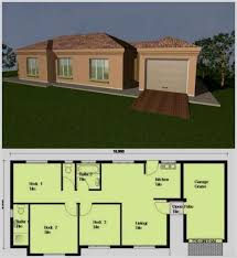 top 2 bedroom house designs south africa choices beautiful house plans south africa