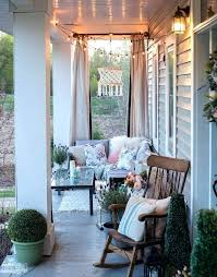 Cozy rustic outdoor christmas decoration ideas Diy Outdoor Porch Decor Outdoor Porch Decor How To In Summer Cozy Porch Decor Ideas Outdoor Holiday Jacksonlacyme Outdoor Porch Decor Rustic Outdoor Ideas Front Porch Furniture Image