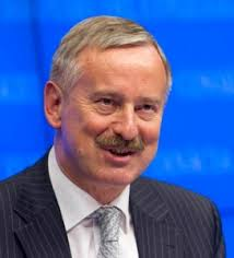 Elsewhere, Siim Kallas, Vice-President of the European Commission and Commissioner for Transport repeated the unfounded 8% claim at a DEKRA hosted event in ... - SiimKallas-272x300