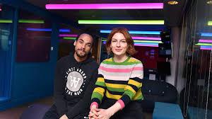 BBC Radio 1 - Dev and Alice, Awkward Late Night Texts