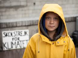 Greta Thunberg, the Fifteen-Year-Old Climate Activist Who Is Demanding a  New Kind of Politics | The New Yorker