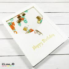 Diy Kids Birthday Card 5 Beautiful Diy Birthday Card Ideas That Anyone Can Make