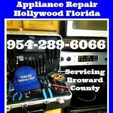 appliance repair hollywood fl. Unique Repair Appliance Repair Hollywood Florida 9542896066 To Fl N