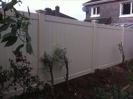 garden fencing what should i use boards ie maintenancefree ie pvc fencing html