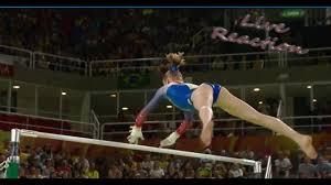 madison kocian uneven bars routine olympics gymnastics rio 2016 results