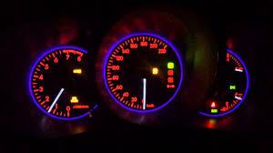 Tcs Dsc Light On Mazda 3 Cx 7 Dsc Tcs Off Youtube