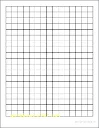 Quad Paper Printable Graph Template Graphing With Numbers Square 1