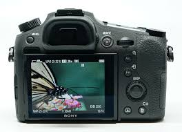 sony rx10. sony rx10 iii review -- product image rx10 r