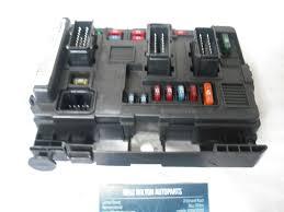 citroen c3 pluriel engine bay fuse box controller bsm b3 Fuse Box Layout Citroen C3 citroen c3 pluriel engine bay fuse box controller bsm b3 9643498880 00 siemens t118470003 g fuse box layout citroen c3