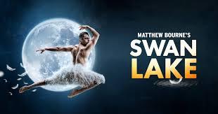 <b>Swan</b> Lake | <b>New</b> Adventures