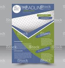 flyer template business brochure editable a poster for design flyer template business brochure editable a4 poster for design royalty stock vector