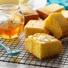 Honey Cornbread Recipe Taste Of Home