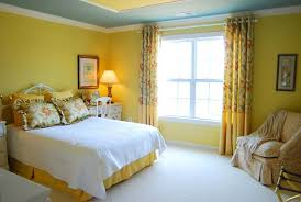 yellow paint for bedroom. Plain Yellow Nice Bedroom Paint Colors Design For Yellow N