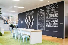 Office Chalkboard Chalkboard Wall Office Cheap And Simple Decor For Work Space Large