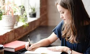 6 Basit Adımda Kitap Yazmak - Potink.com