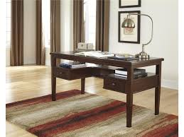 office desk solid wood. Simple Solid Wood Office Desk Elegant : 8329 Dark Fice Concept Ideas