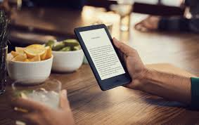 Amazon releases a sub-$100 Kindle you can read in the dark | Engadget