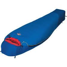 ≡ <b>Спальный мешок Alexika Tibet</b> L, blue – купить по лучшей цене ...
