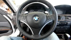 BMW 3 Series 2007 bmw 335i interior : 2007 BMW 335i TWIN TURBO (stk# P2533 ) for sale at Trend Motors ...