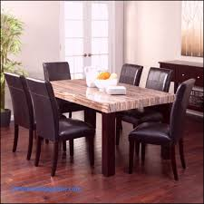 perfect gany dining room table and 8 chairs awesome 63 lovely round gl dining table with