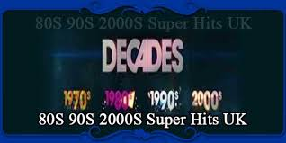 80s 90s 2000s Super Hits Uk Fm Radio Stations Live On