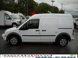 2010 ford transit connect 15