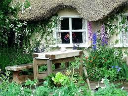 Homely Ideas Cottage Garden Designs Cottage Garden Design Pictures Cottage Garden Plans