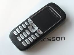 Sony Ericsson J220 - Full specification ...
