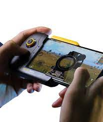 Tay cầm chơi game iPhone FLYDIGI Wasp