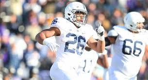 Penn State Announces First Depth Chart Of The 2016 Season