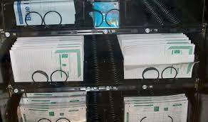 Scantron Vending Machine Impressive Kstrat Vending Machine