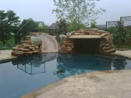 Swimming Pool Slides \u2014 Amazing Swimming Pool