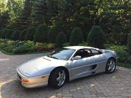2 used ferrari f355 for sale in the philippines. Used Ferrari F355 For Sale With Photos Autotrader