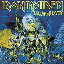<b>Iron Maiden</b> - <b>Live</b> After Death - Amazon.com Music