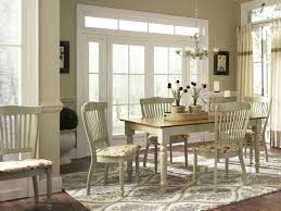 country cottage dining room. French Country Cottage Dining Room Round Brown Varnished Wooden Within Size 1600 X 1201