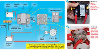 fuso wiring diagram dual battery fe wiring diagrams simple electrical upgrade page 2 sail magazine force controller wiring diagram fuso wiring diagram dual battery