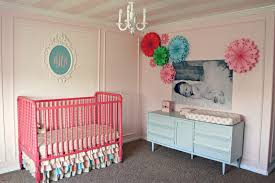 Pink And Blue Nursey   Project Nursery