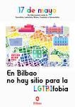 dia internacional contra la homofobia barakaldo