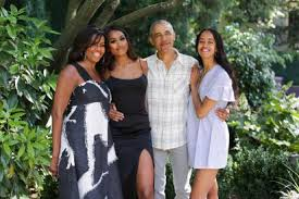 Maybe you would like to learn more about one of these? Barack Obama Cashing In And Living It Up With The Rich World The Sunday Times