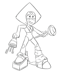 Universe Coloring Page Pages Fusions Steven Needglassco