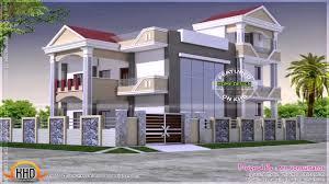 duplex home design plans 3d youtube