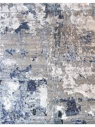 wonderful home fascinating bamboo silk rugs of silver plain contemporary 0 from bamboo silk