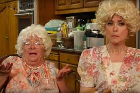The Golden Girls Gone Wild Bea Arthur and Co. Get the XXX Treatment