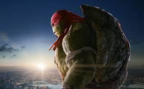 raphael in age mutant ninja turtles