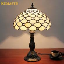 colored glass lighting. 12 Inch Stained Glass Table Lamps Art Flower Pattern Colored Shade For Bedside Bar Bedroom Lighting