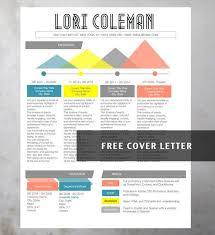 infographic creative colorful resume collection 4 resume design templates for microsoft word colorful resume template free download